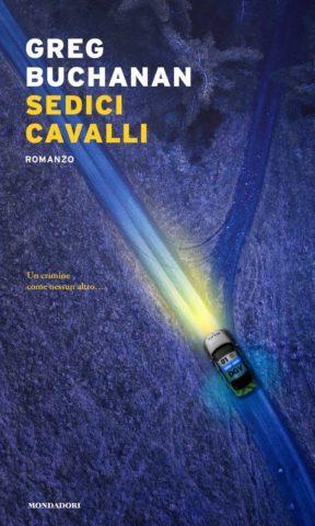 Sedici cavalli Book Cover