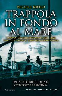 Trappola in fondo al mare Book Cover