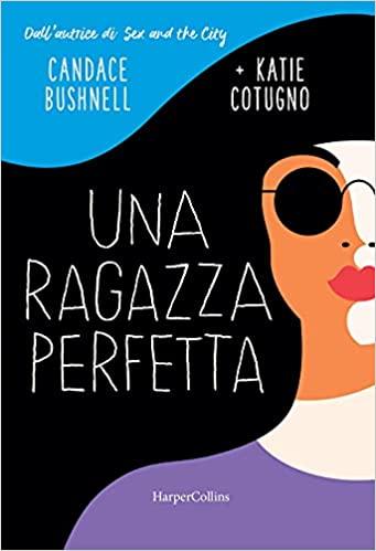 Un ragazza perfetta Book Cover