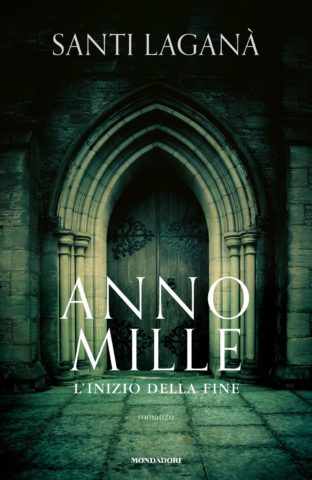 Anno Mille Book Cover