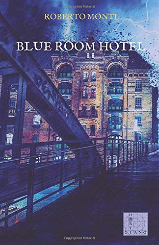 Blue Room Hotel Book Cover