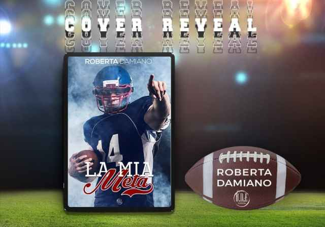 La mia meta Book Cover