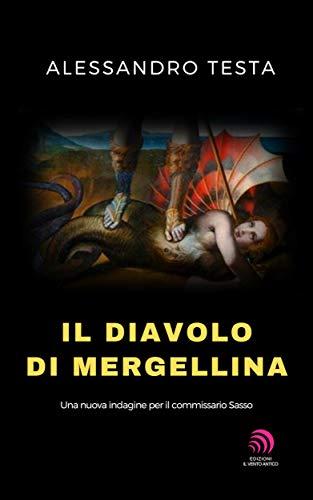 Il diavolo di Mergellina Book Cover