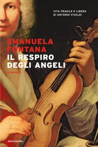 Il respiro degli angeli Book Cover