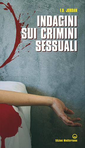 Indagini sui crimini sessuali Book Cover
