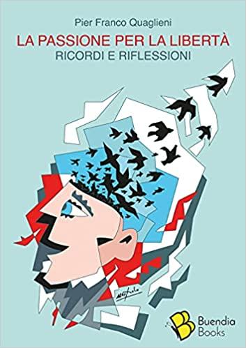 La passione per la libertà Book Cover