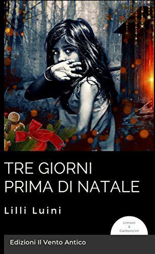 Tre giorni prima di Natale Book Cover