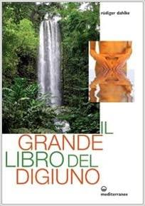 Il grande libro del Digiuno Book Cover