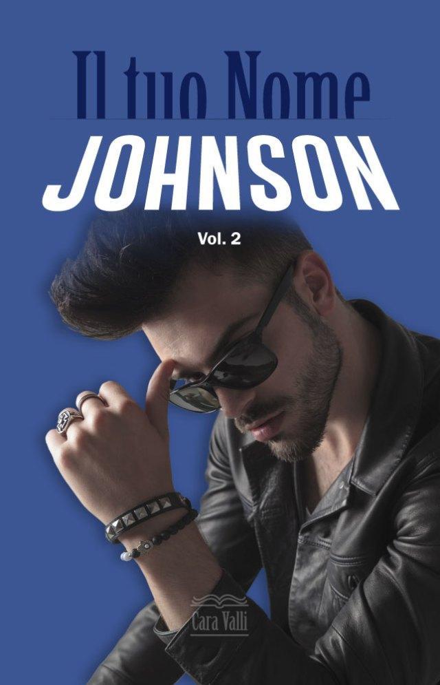 Johnson Book Cover