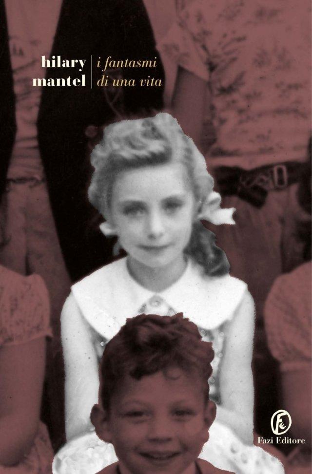 I fantasmi di una vita Book Cover