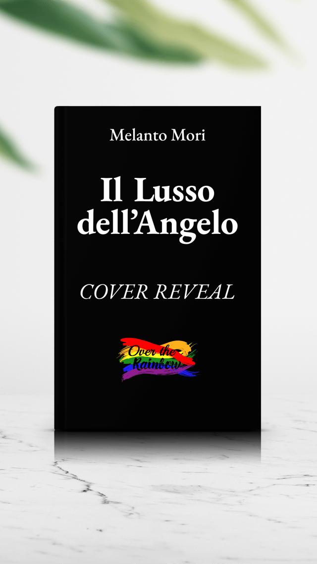 Il Lusso dell'Angelo Book Cover