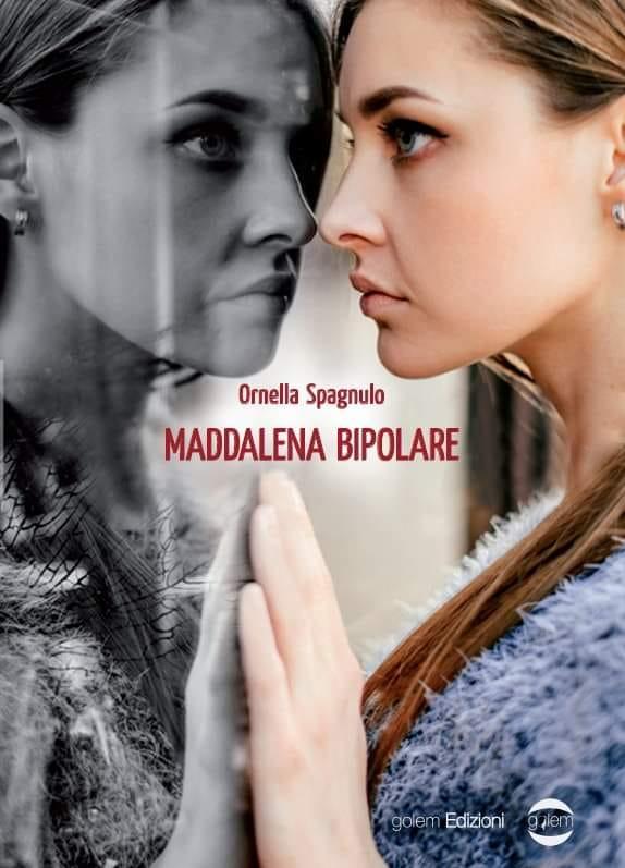 Maddalena bipolare Book Cover
