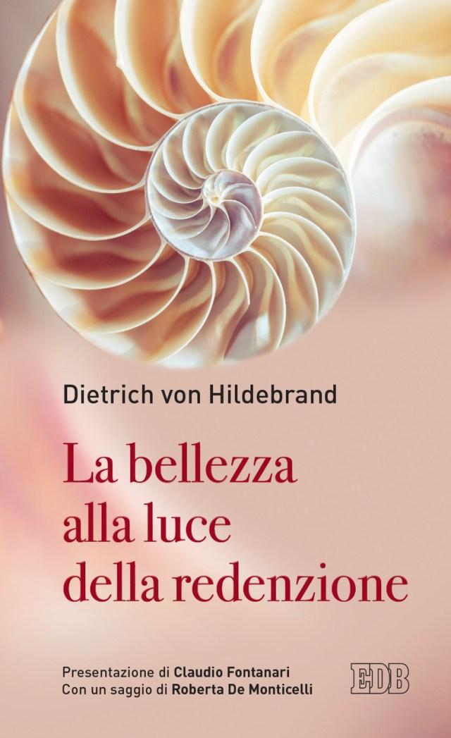 La bellezza alla luce della redenzione Book Cover