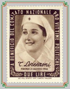 Tina Lorenzoni