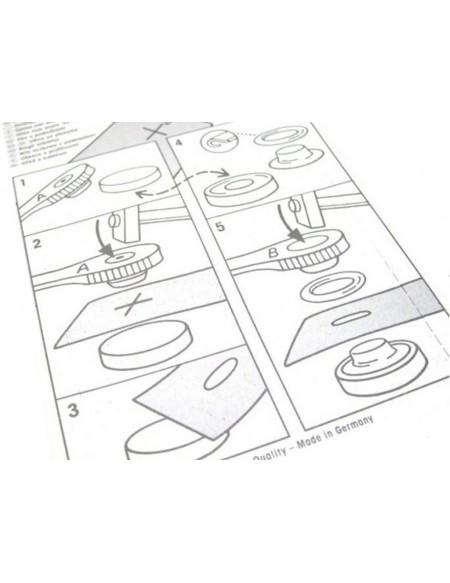 Prym: catalogo completo di prodotti di merceria ricamo e
