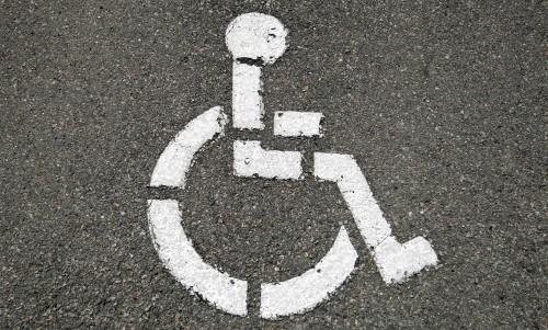 nascita di un figlio disabile reazioni