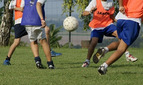 sport e ragazzi