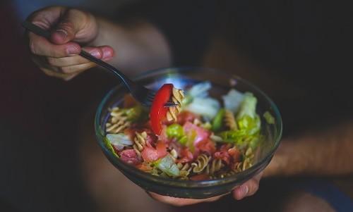 quando mangiare sano diventa un problema: l'ortoressia