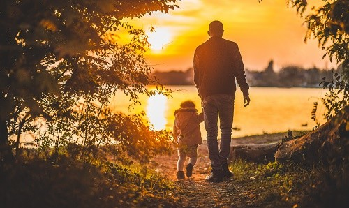 gestire la separazione con figli