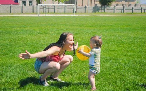 tolleranza frustrazione nei bambini