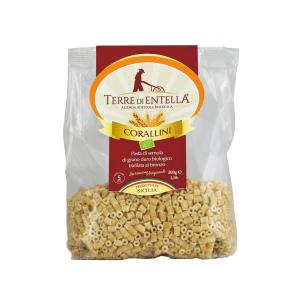 Corallini di grano duro siciliano gr.500_Terre di Entella