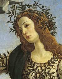 Botticelli, Pallade e il centauro
