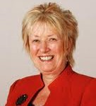 Christine Greame MSP