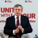 Gordon Brown MP