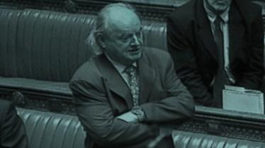 Jimmy Wray MP