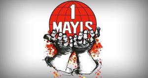 1 Mayis - 1. Mai in der Türkei