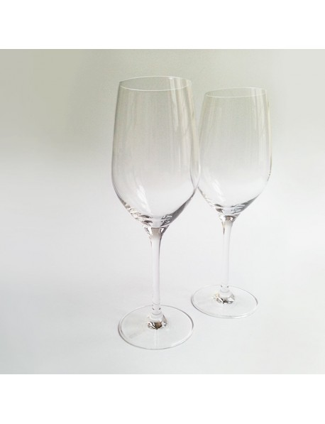 duo de verres graves in vino veritas 370 ml