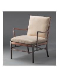 Colonial Chair, design Ole Wanscher, la boutique danoise