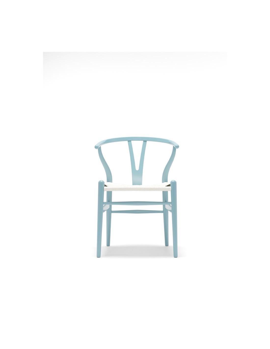 CH24 Wishbone Chair Hans Wegner design for Carl Hansen