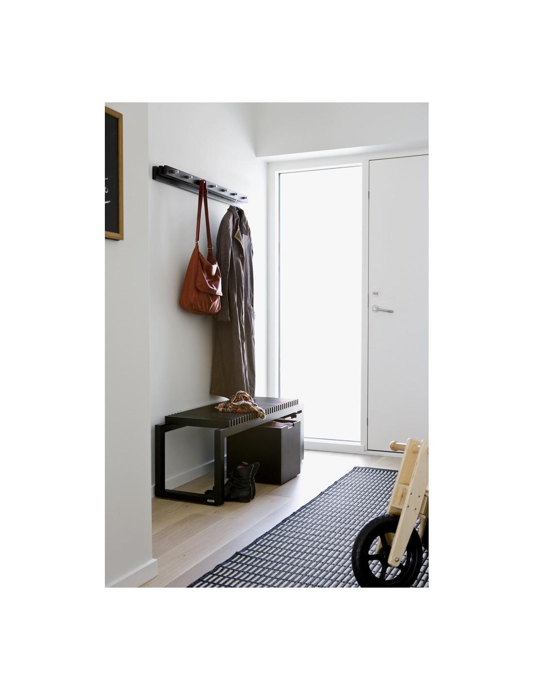 cutter coat rack by niels hvass la