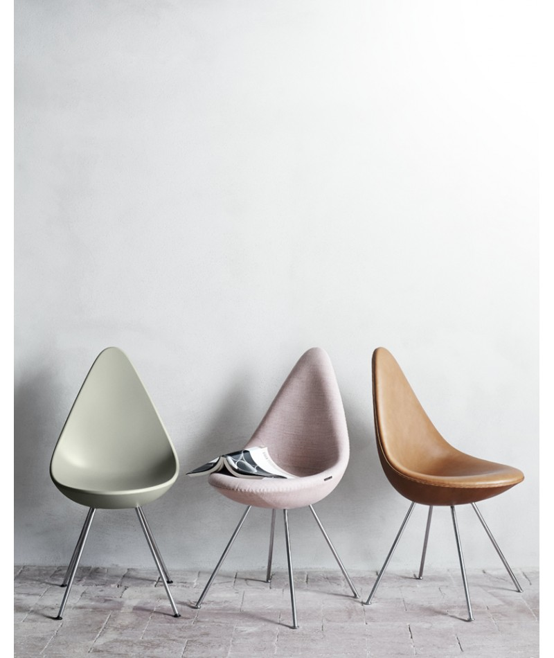 drop chair arne jacobsen fritz hansen