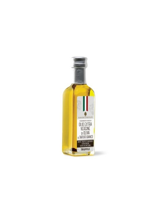 huile d olive vierge a la truffe blanche