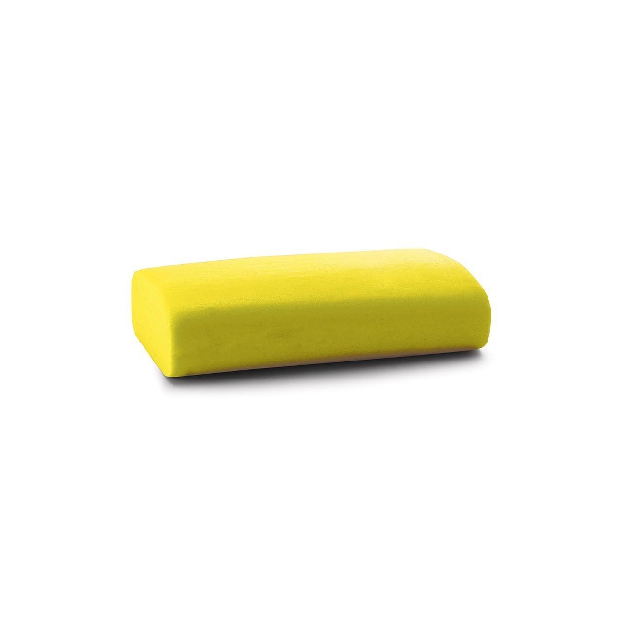 pate a sucre jaune en pain de 1 kg