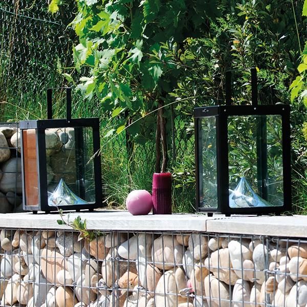 Lampe De Jardin Avec Bougie - Décoration de maison idées de design d ...