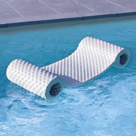 hamac piscine acqua soft