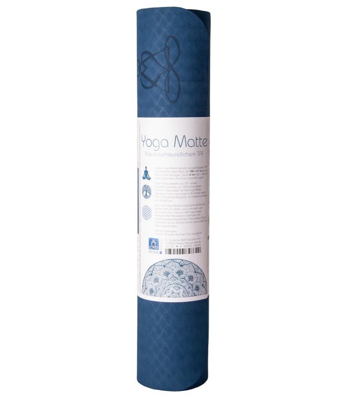 tapis yoga ecologique