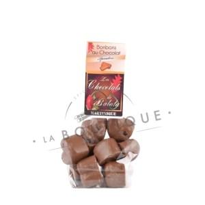 chocolat spéculos