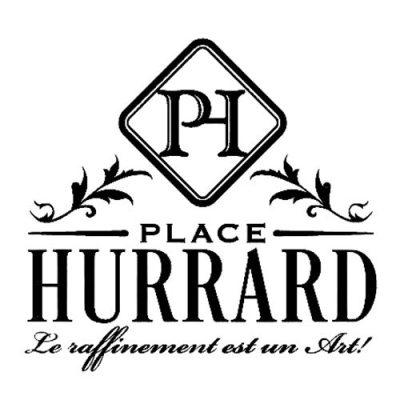 PLACE HURRARD