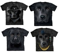Labrador Retriever-Gifts.com, Black Lab T-Shirts, Apparel