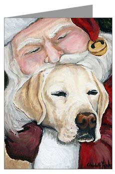 Last Minute Christmas Ideas Labradors And Christmas