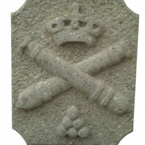 Escudo Tallado