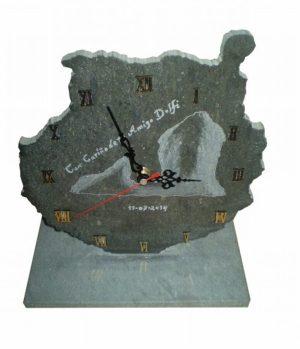 Reloj grabado