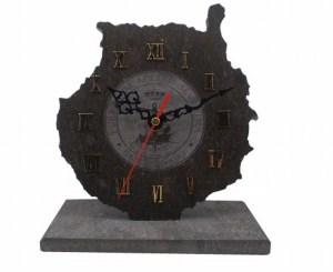 Reloj de G.C. grabado