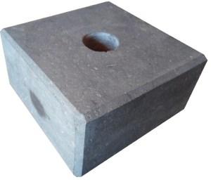 Basamento en Piedra