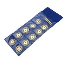 Discos para dremel perforados-20mm