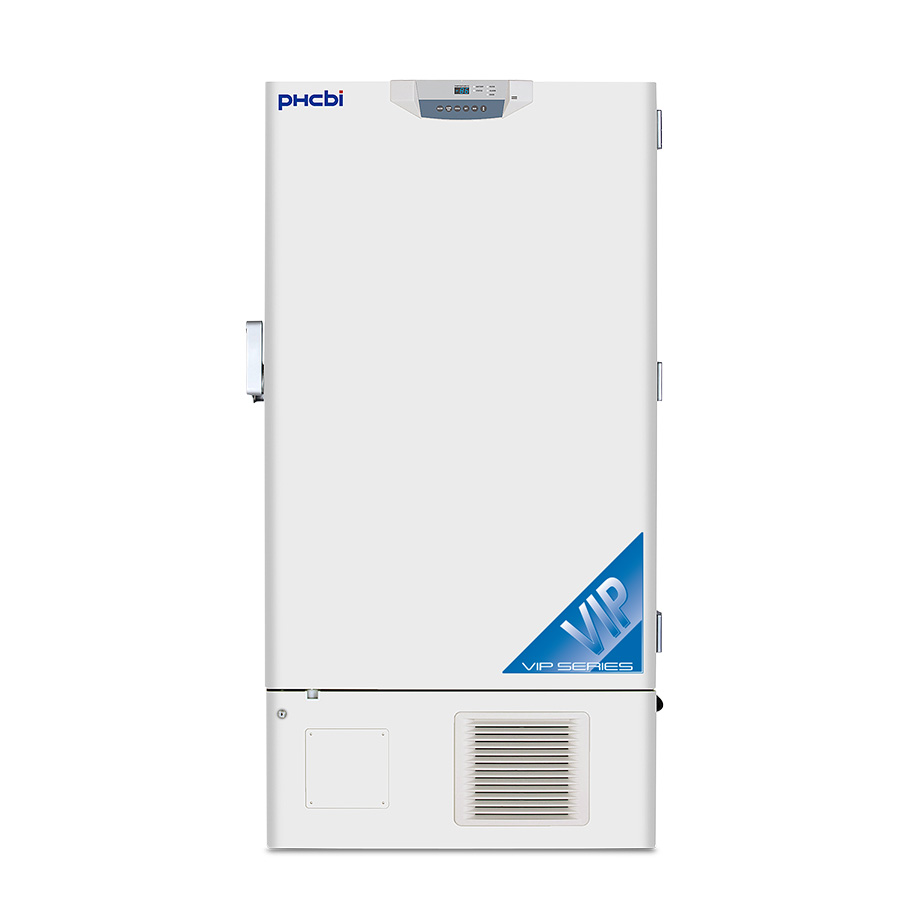 hight resolution of phcbi formerly panasonic vip series 25 7 cu ft capacity 576 x 2 boxes 86 c upright ult freezer 220v